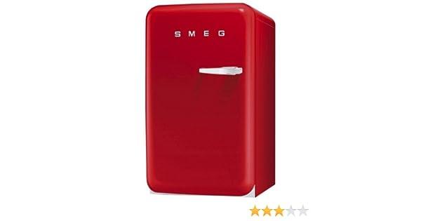 Smeg Kühlschrank Immer Vereist : Smeg fab lr standkühlschrank mit gefrierfach linksanschlag