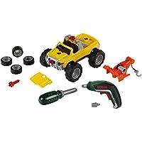 Theo Klein 8689 Bosch Car Set, 3 in 1
