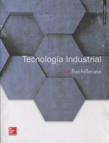 La tecnologia industrial 1 bachillerato libro alumno