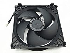 Junsi Replacement Cooling Fans Cooler Fan for Microsoft Xbox One Console
