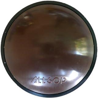 Allsop Home & Garden Pot Pads 4/Pkg-Cocoa