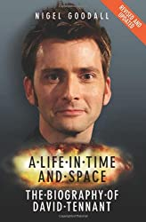 David Tennant: A Life in Time and Space