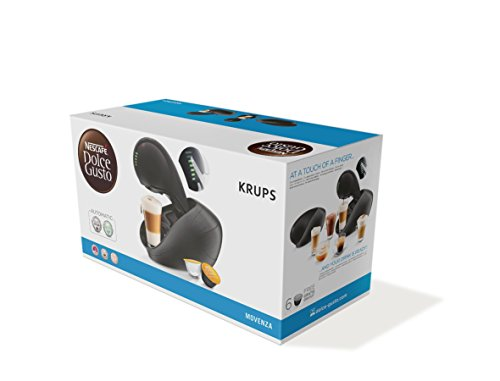 Dolce Gusto Movenza YY2769FD - Krups