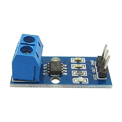 Module 20A Module ACS712 Module capteur de courant