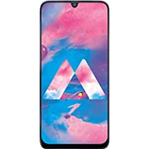 Samsung Galaxy M30 (Gradation Blue, 5000mAh Battery, Super AMOLED Display, 4GB RAM, 64GB Storage) - Extra 1000 cashback as Amazon Pay Balance on Pre-Paid Orders