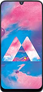 Samsung Galaxy M30 (Gradation Blue, 4GB RAM, Super AMOLED Display, 64GB Storage, 5000mAH Battery);(Extra Rs 500 Apay cashback applicable on prepaid orders)