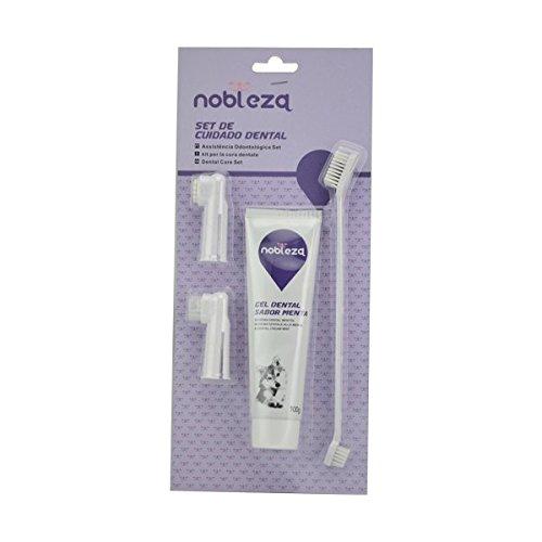 kit-de-gel-dental-y-cepillos-de-dientes-para-perros-nobleza-contenido-100-gr