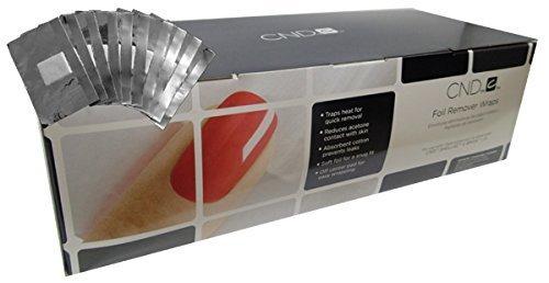 CND Shellac Smalti Semipermanente Foil Wraps - 7 ml