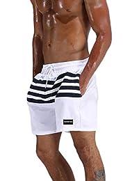Bademode Für Bekleidung Weiß Auf Suchergebnis Badeshorts Ipq4wOa