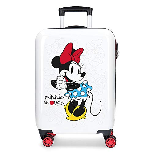 Minnie Magic Rigid Cabin Trolley