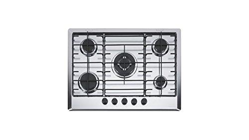 Franke Multi Cooking 700 FHM 705 4G TC XL E Dekor Piano Cottura a Gas