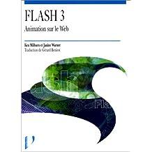 Guide pratique de Flash 3