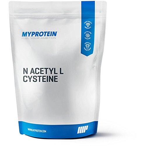 MyProtein NAC N-Acetil L-Cisteína - 200 gr