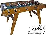 Petiot Baby-Foot Serie A (Série A Chêne)