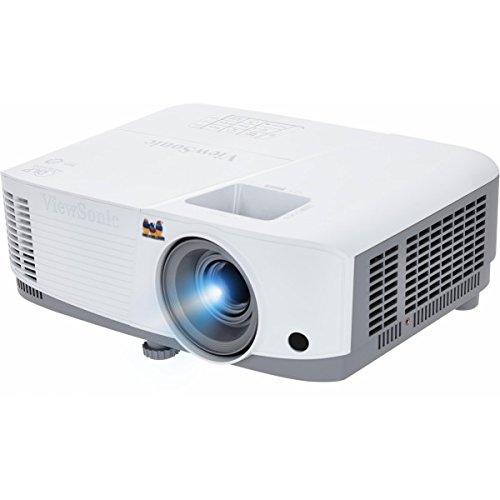ViewSonic PA500s 3600 ANSI lumen SVGA DLP Projector