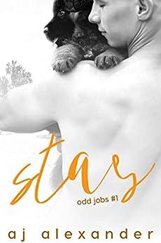 Stay (Odd Jobs Book 1) by [Alexander, AJ ]