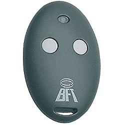 Télécommande Télécommande BFT MITTO2-Mitto2M 2canaux 433MHz Rolling Code pour portail automatique
