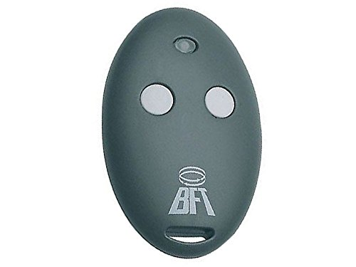 SICE Telecomando radiocomando BFT Mitto2 - Mitto2M 2 canali 433 Mhz rolling code apricancello