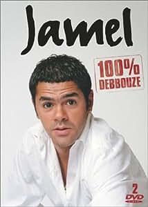 Jamel : 100 % Debbouze - Édition Collector 2 DVD