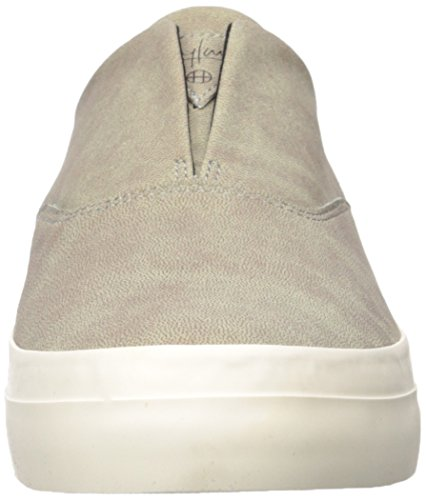 HUF Herren Slip On Dylan Slippers Fog