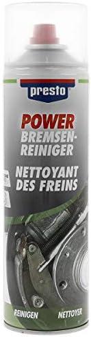 presto Power Bremsenreiniger