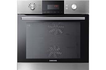 Samsung BQ1Q3T089 Four Encastrable Multifonction 65 L Classe: A/A/A Inox / Noir