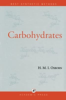 Carbohydrates by Academic Press