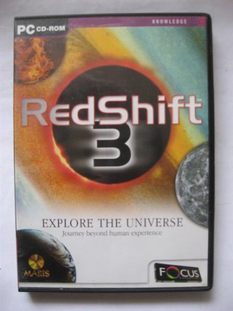 Image of RedShift 3 - Explore the Universe