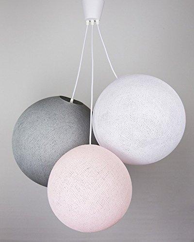 Cotton Ball Lights 716855432322