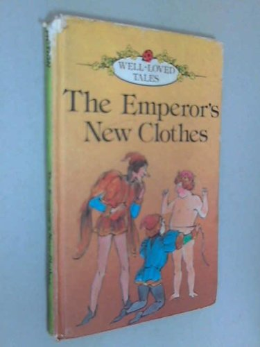 The emperor's new clothes : retold for easy reading