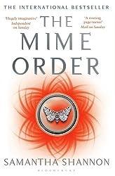 The Bone Season 02. The Mime Order