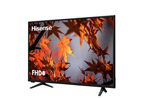 "4185DoIUK L - Hisense H32A5100 - TV Hisense 32"" Full HD, Motion Picture Enhancer, Clean View, DVB-T2 + S2, USB Media, HDMI, Natural Color Enhancer, Clear Sound"