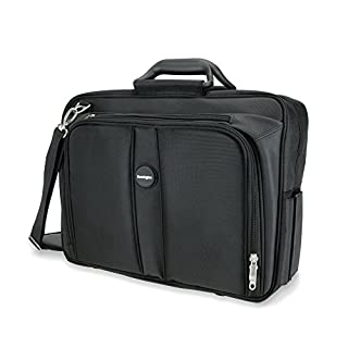 Kensington 62340 Contour Topload Laptop Bag - 17