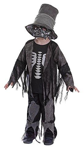 Grave Digger Kostüm - Bristol Novelty CC417Grave Digger Kostüm (klein),