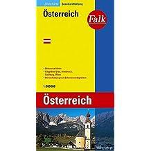 Österreich/Austria : 1/300 000