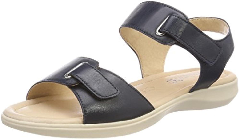 CAPRICE 28600, Sandali con Cinturino alla Caviglia Donna | Arte Squisita  | Uomini/Donne Scarpa