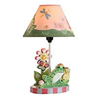 Fantasy Fields by Teamson Table lamp