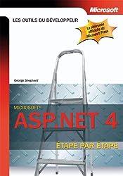ASP.NET 4.0 Etape par étape