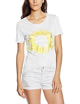 Versace Jeans EB2HNB7G2_E36139, Camisa Para Mujer