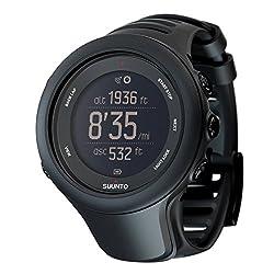 SUUNTO AMBIT3 SPORT HR BRUSTGURT GPS UHR [BLACK]Suunto präsentiert mit der Ambit3 Sport eine Multisport-GPS-Uhr mit Routennavigation und Track Back oder Bike-Power-Unterstützung. Zudem läßt sie sich mit der Suunto Movescount App verbinden, so dass du...