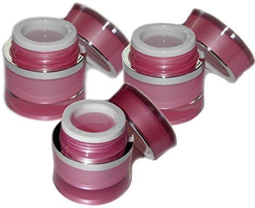 beautyline-nail-gel-set-pink-3x15ml-fiberglass-assembly-gel-adhesive-gel-sealing-ungel