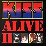 Kiss: Alive II (Audio CD)