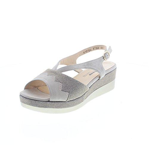 MELLUSO , Damen Sandalen beige - SABBIA
