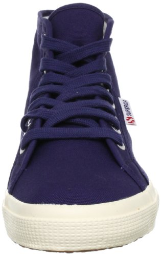 Superga 2095-COTU S003J40, Baskets mode mixte adulte TR-B1-Bleu-506