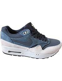 Nike Herren 852924 001 Turnschuhe  40.5 EUSchwarz