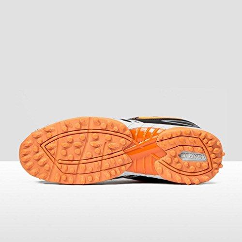 Grays , Baskets pour homme noir/orange