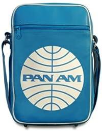 Logoshirt Pan Am(M), Borsa a Tracolla