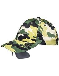 Gorra Caza Camo Outdoor Beisbol Cap Lentes Polarizadas UV400 Policarbonato