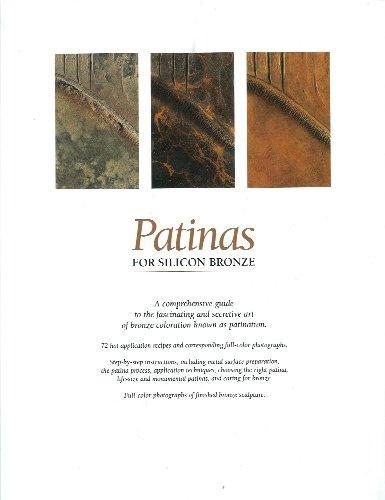 Patinas for Silicon Bronze
