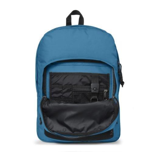 Eastpak Zaino Pinnacle Blu Blu (Silent Blue)